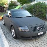 Folierung Audi TT