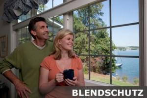 Sonnenschutzfolien Flachglas