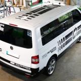 Fahrzeugbeschriftung und KFZ Beschriftung T5
