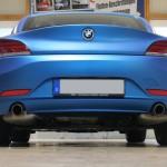 Folierung-BMW